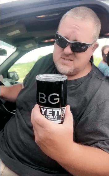 BG Yeti Cup