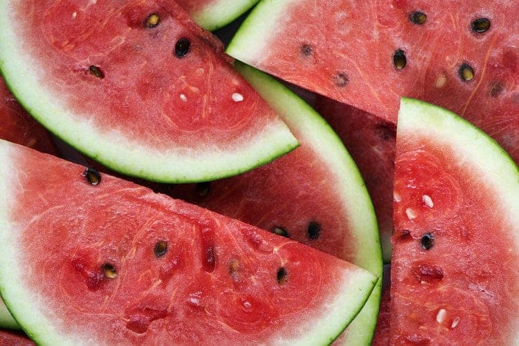 Summer Superfoods that Will Give You Flawless Skin