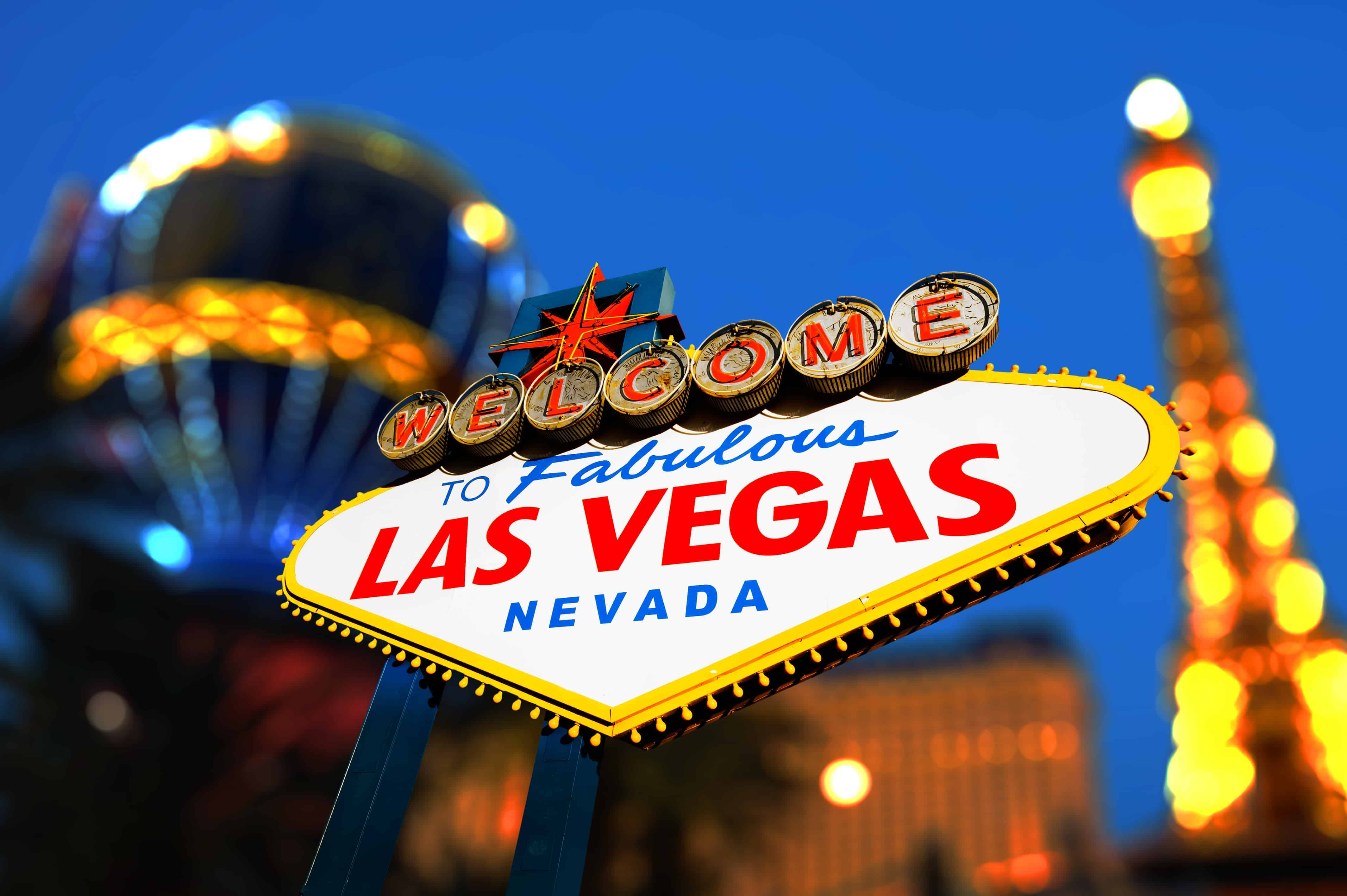 3 Must Visit Attractions in Vegas