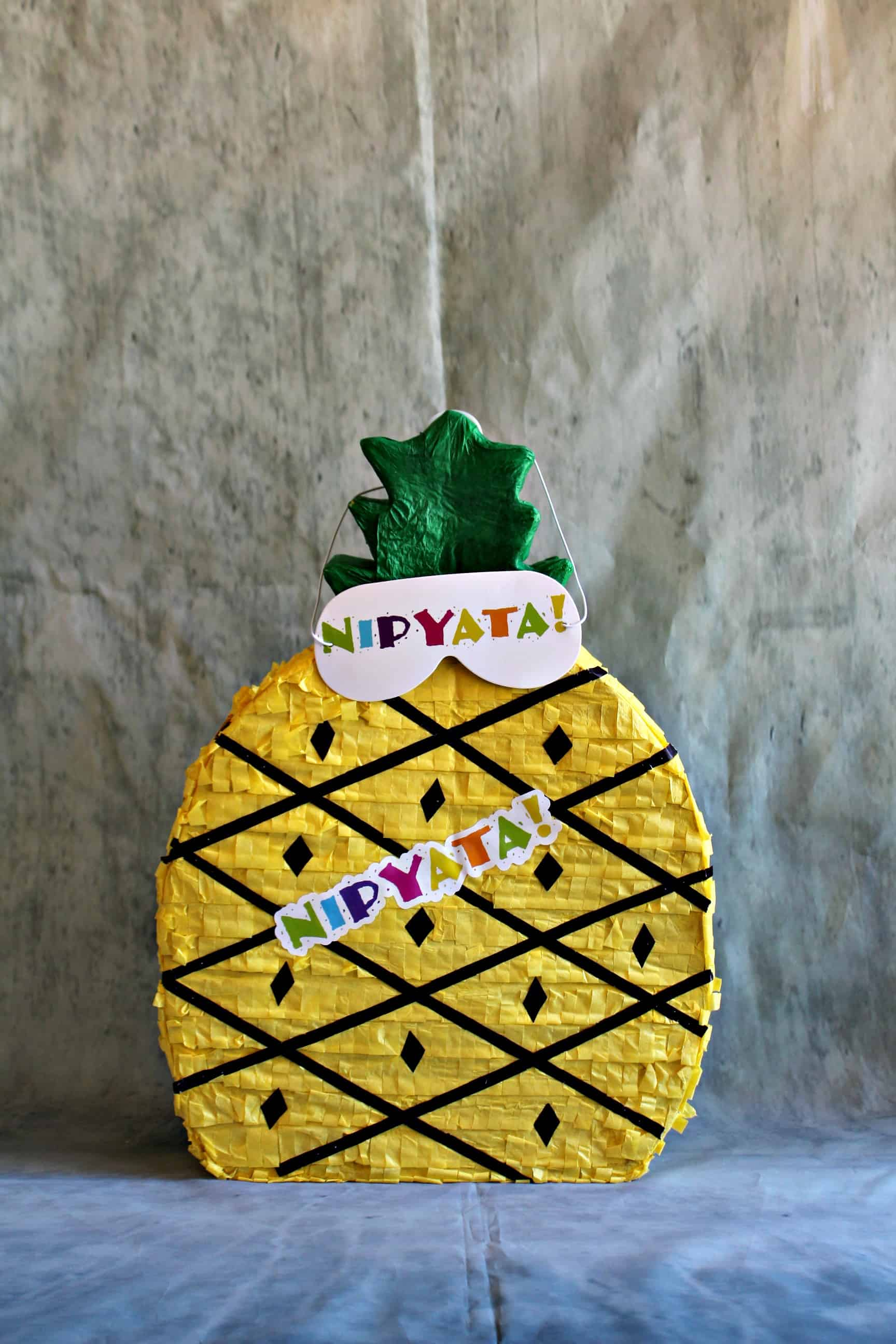 Nipyata the perfect addition to any adult summer party