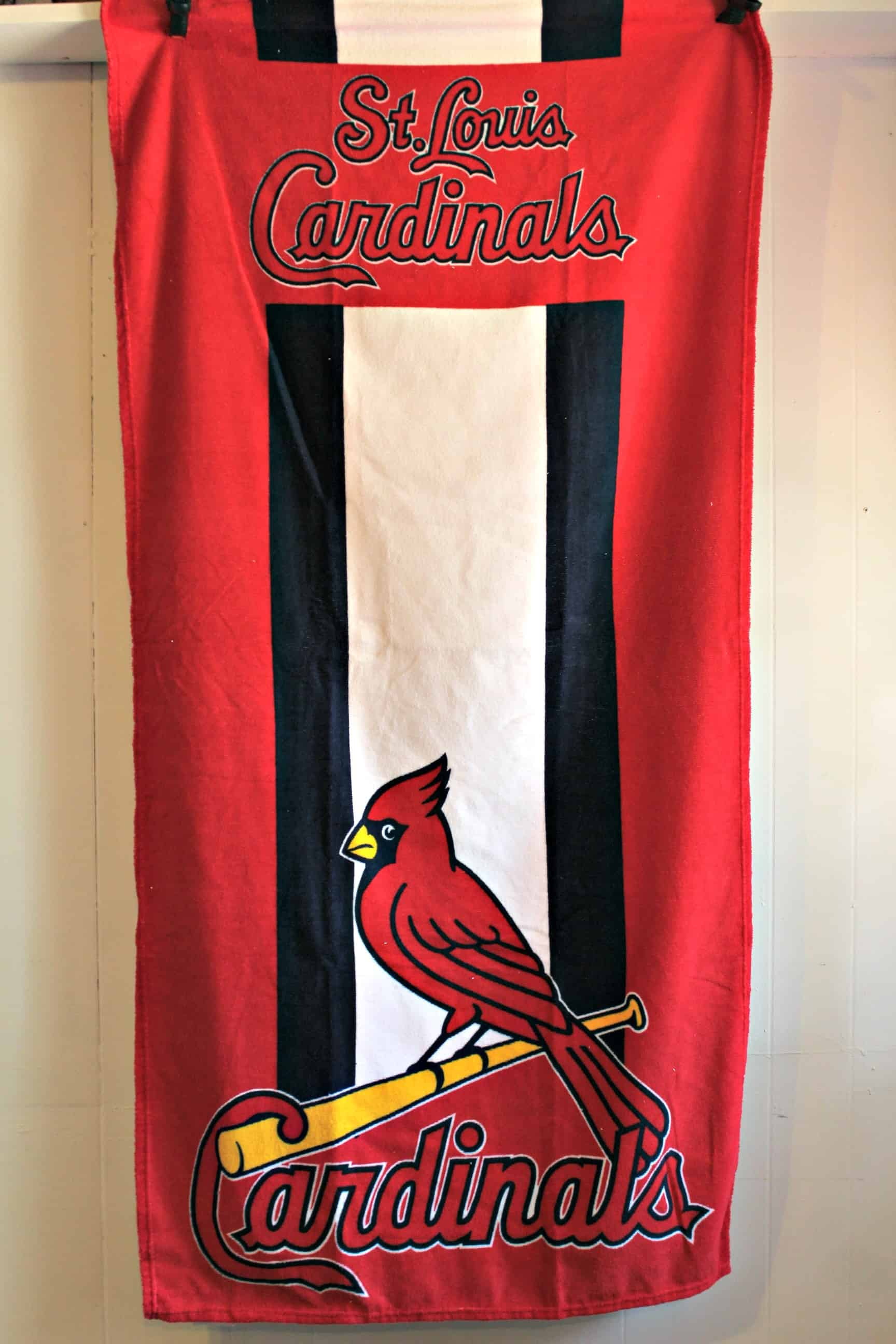 Sports themed beach towels from Northwest