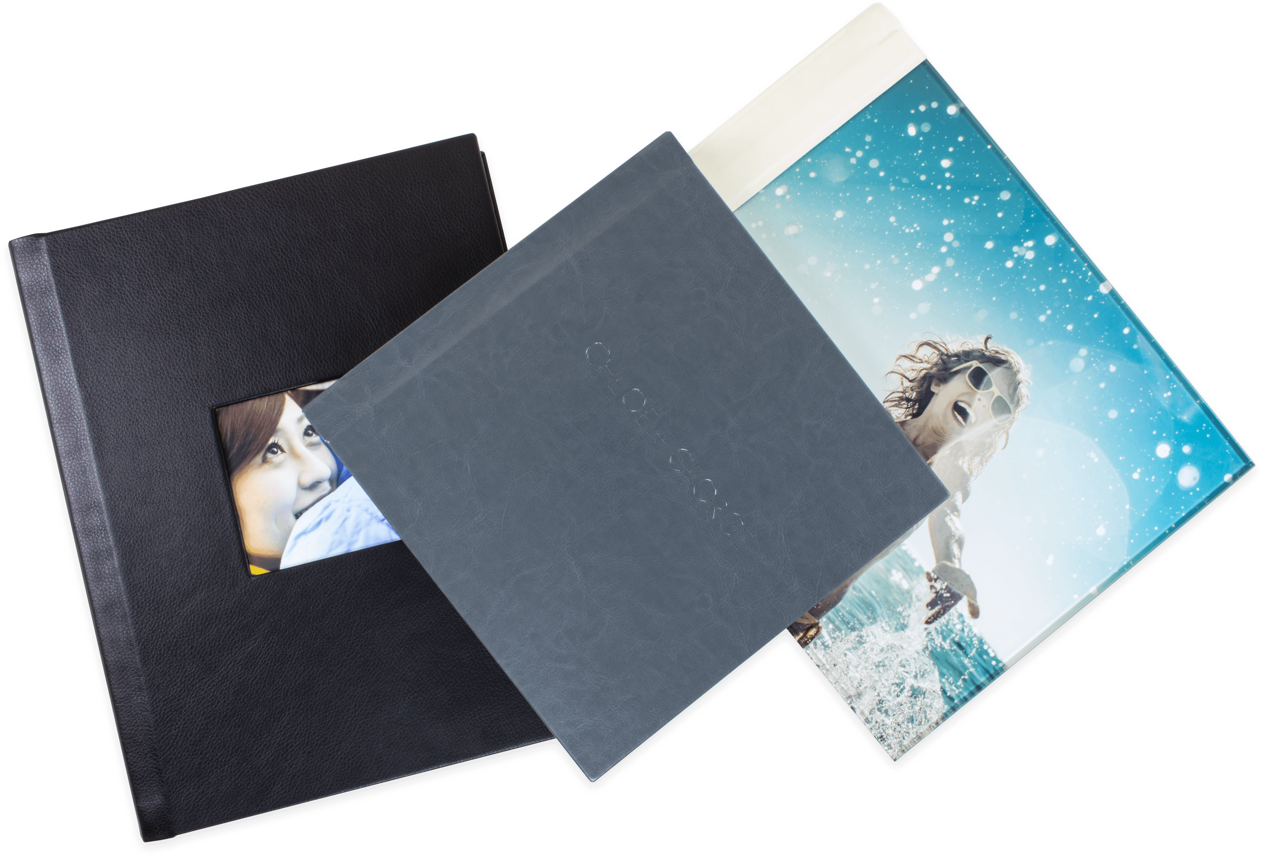 Album Envy for all of your Photographs