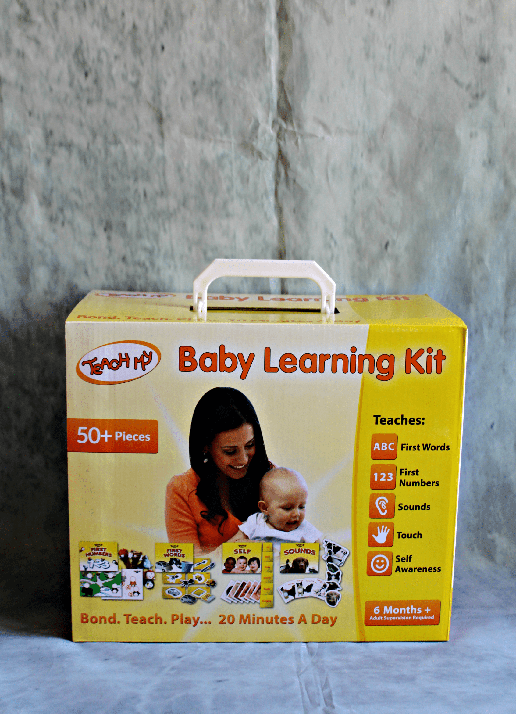 Baby Learning Kit from Teach My