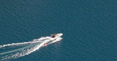 Taking a Boat Trip? Here's What You Need to Know