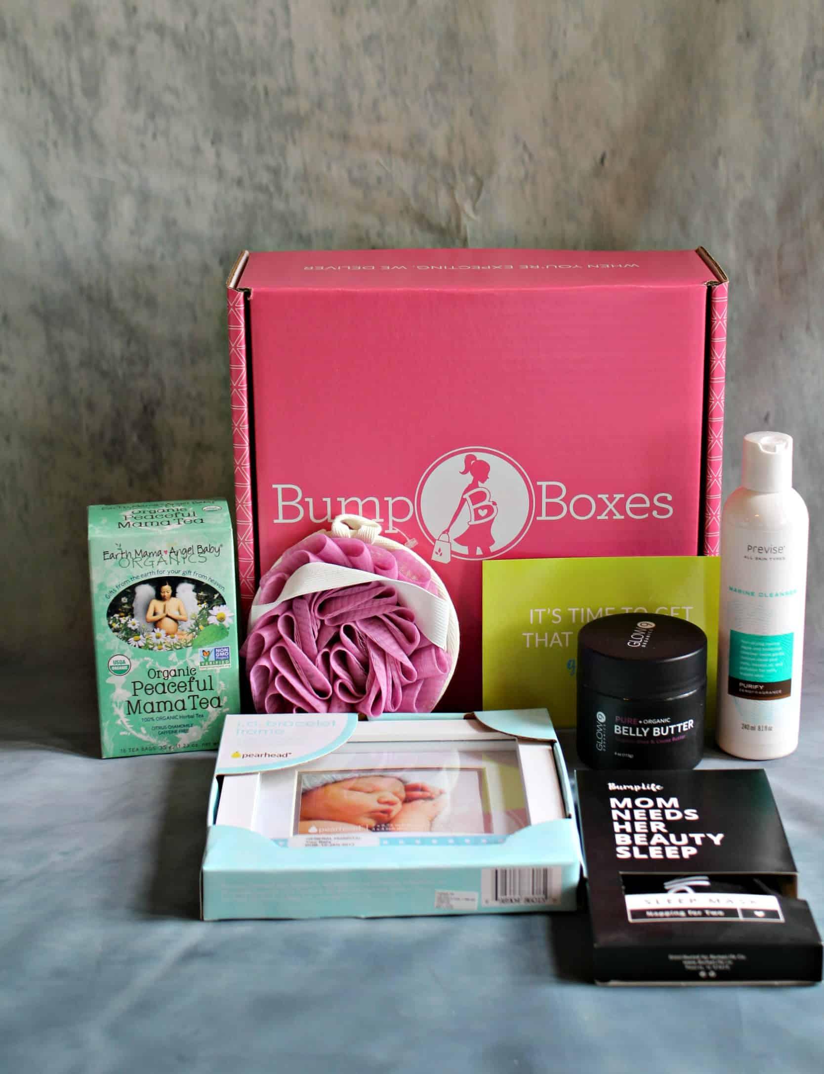 Bump Box