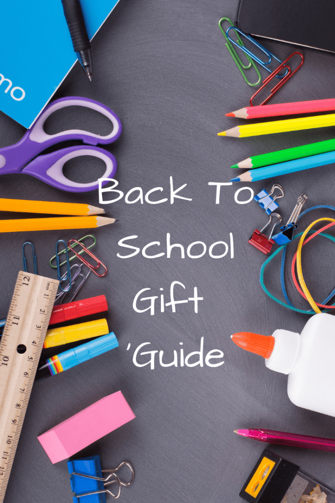 Back to School Gift Guide 2019