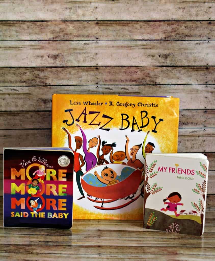 Jambu books perfect for kids of all ages