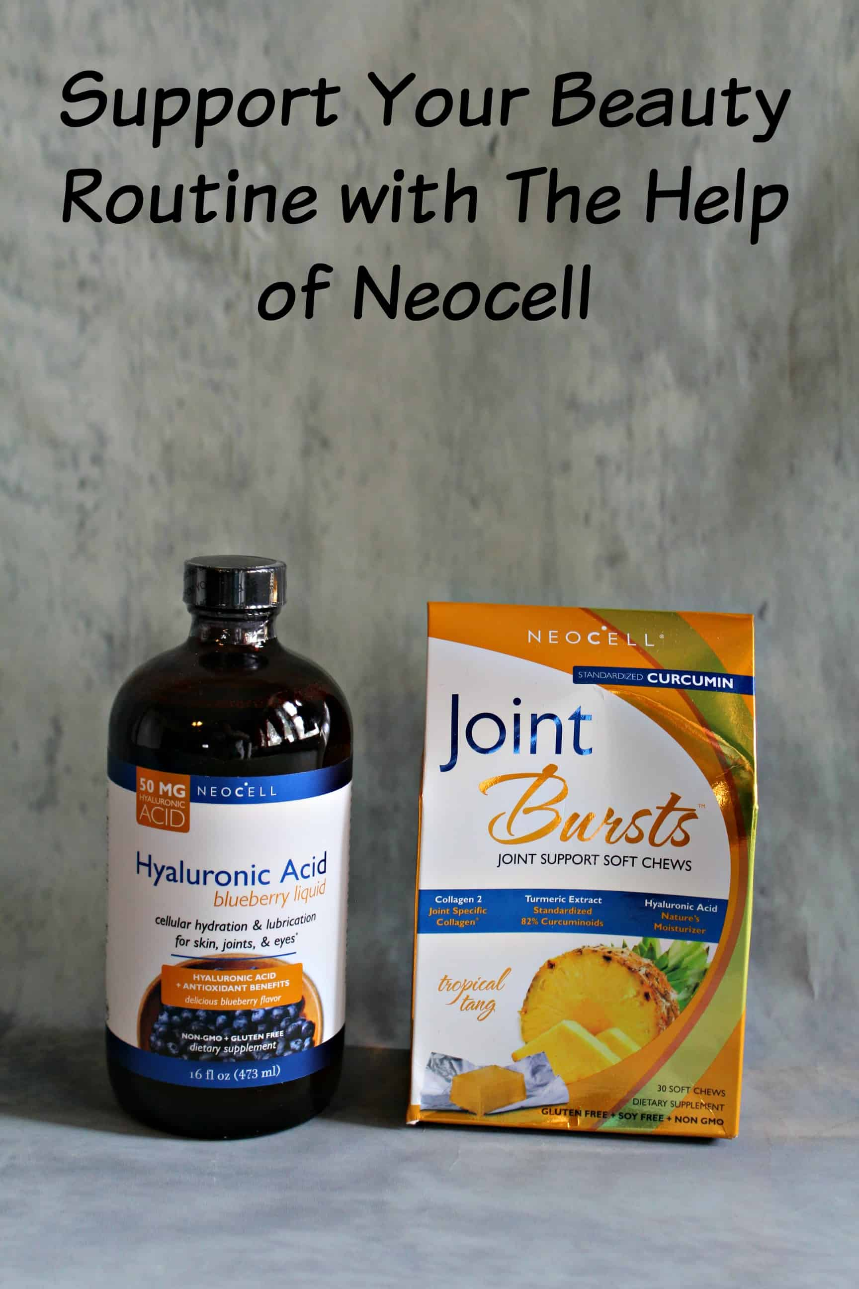 Support Your Beauty Routine with the help of Neocell