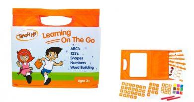 Learning on the Go with Teach My