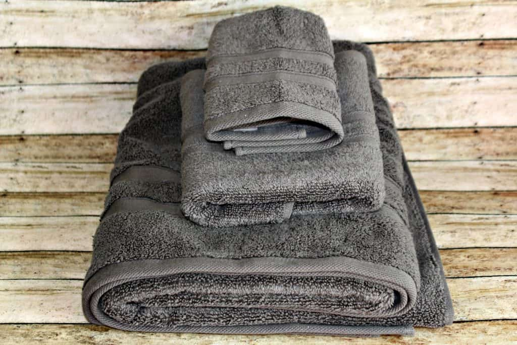 Wamsutta Micro Cotton Ultra Soft Bath Towels