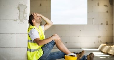 What to Do if You've Been Hurt at Work