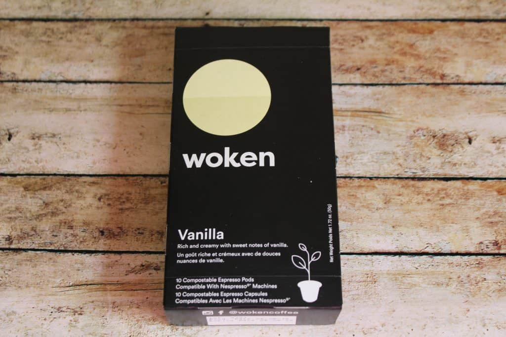 Woken Coffee