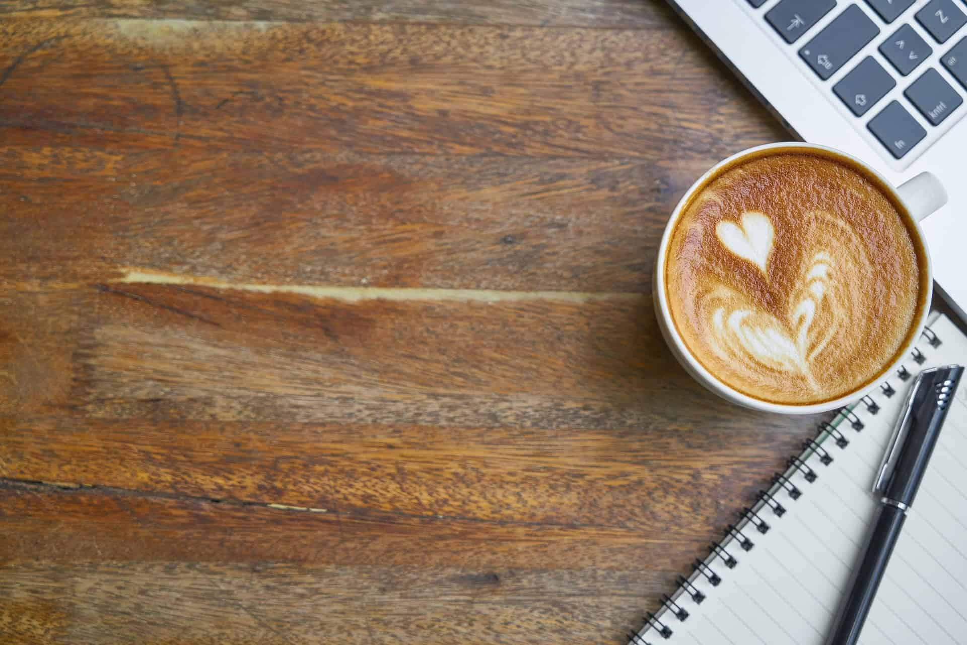 5 Things You Can Add to Your Coffee To Make it Taste Good