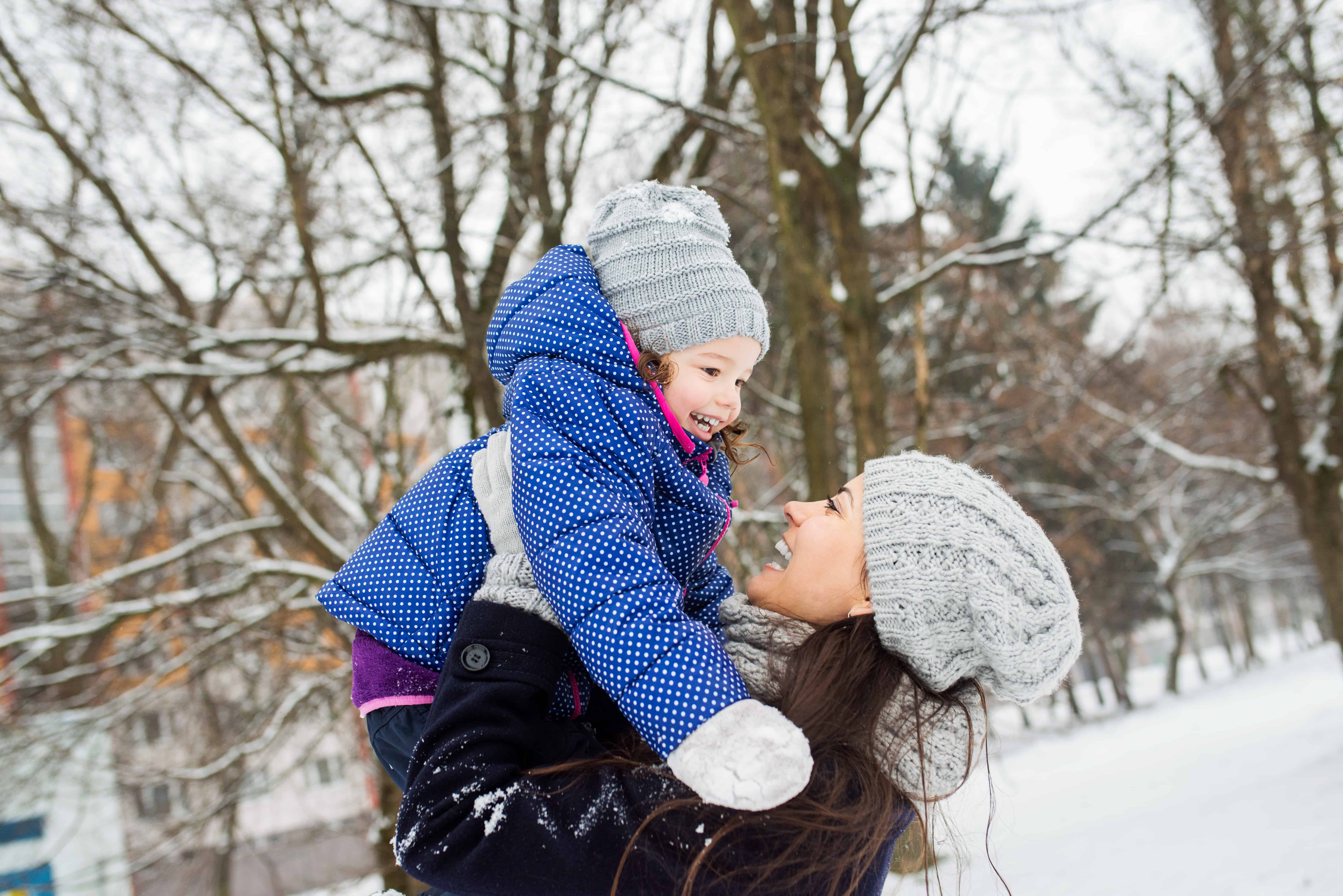 4 Fun Ways Moms Can Embrace Their Inner Child