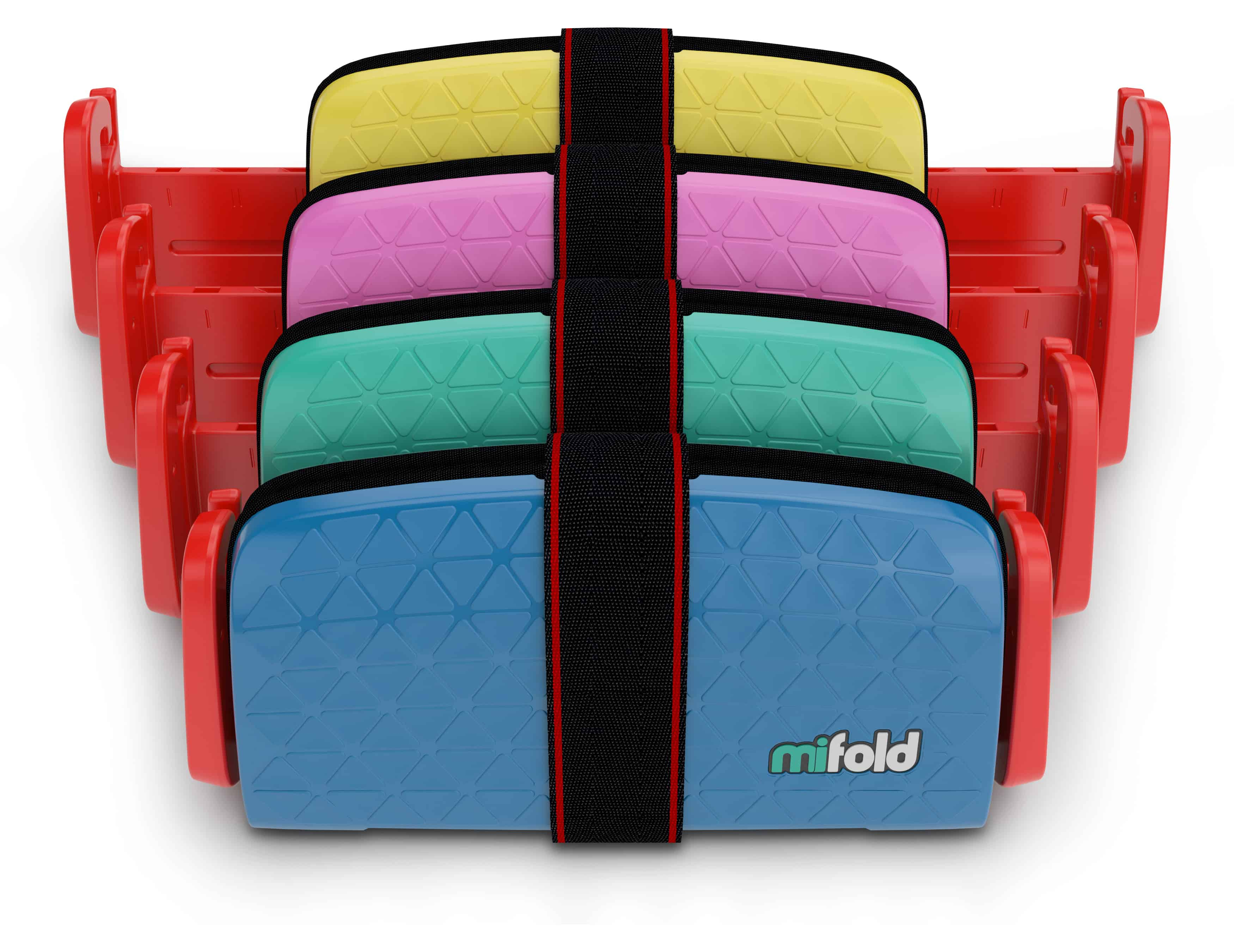 Grab and Go Carseat from mifold