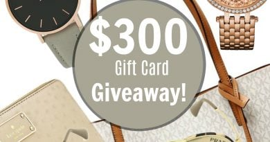 My Gift Stop Giveaway