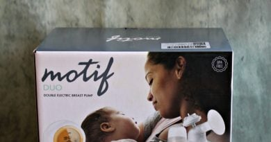 Motif Duo Electric Breast Pump