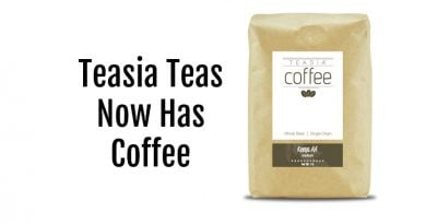 Teasia Coffee