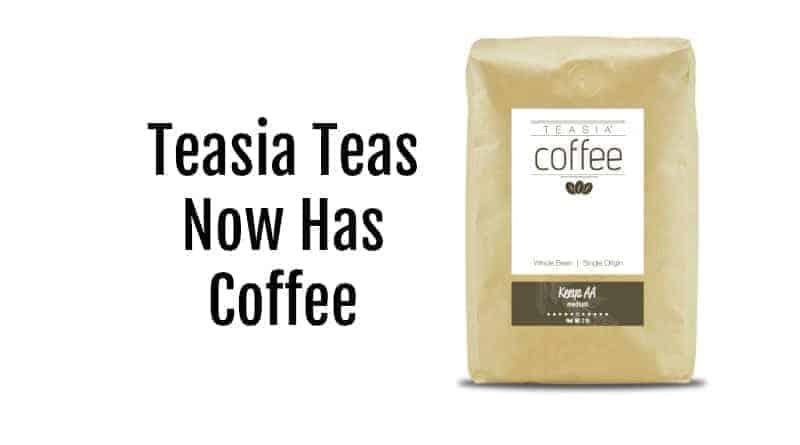 Teasia Coffee