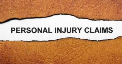 3 Things You Need to Prove that Negligence Led to Your Personal Injury