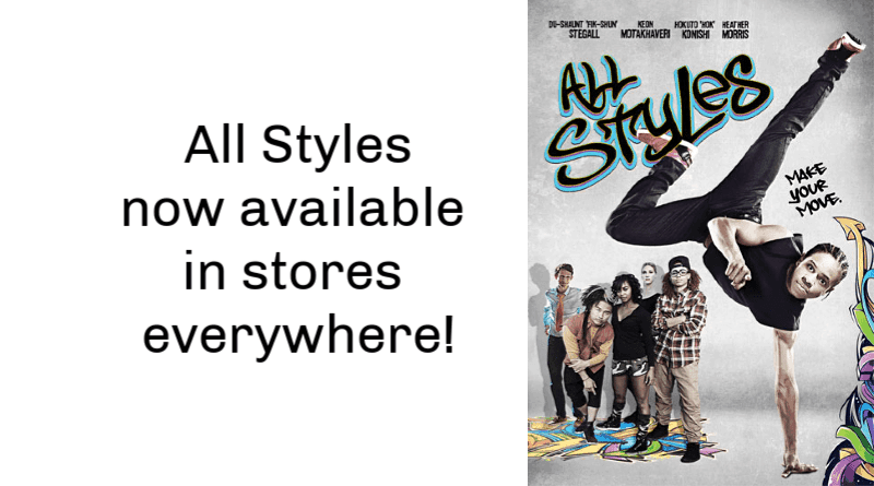 All Styles