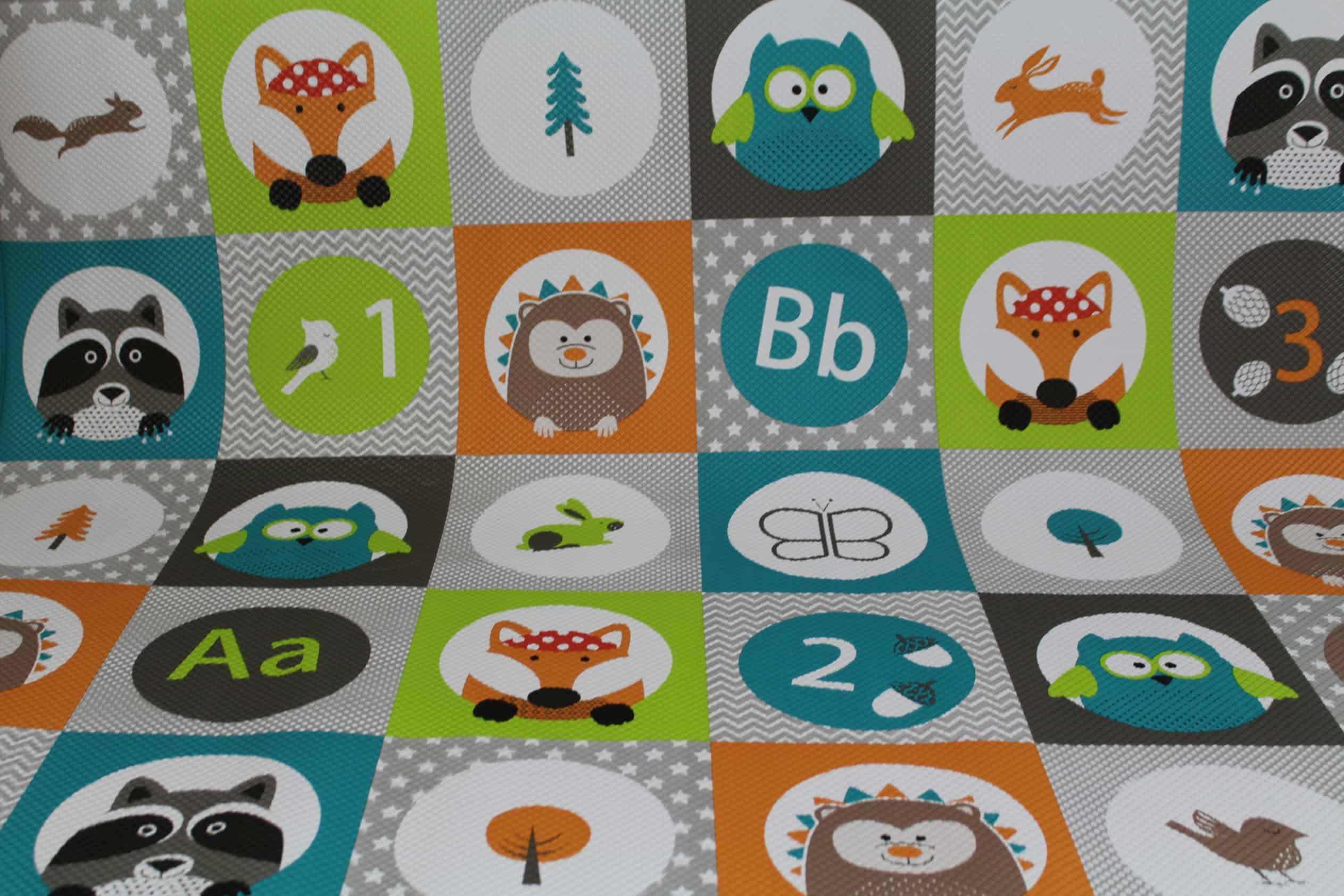 BBLUV Playmat