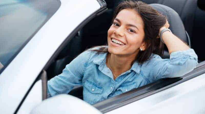 How Can Parents Teach Their Teens To Be Safe Drivers?