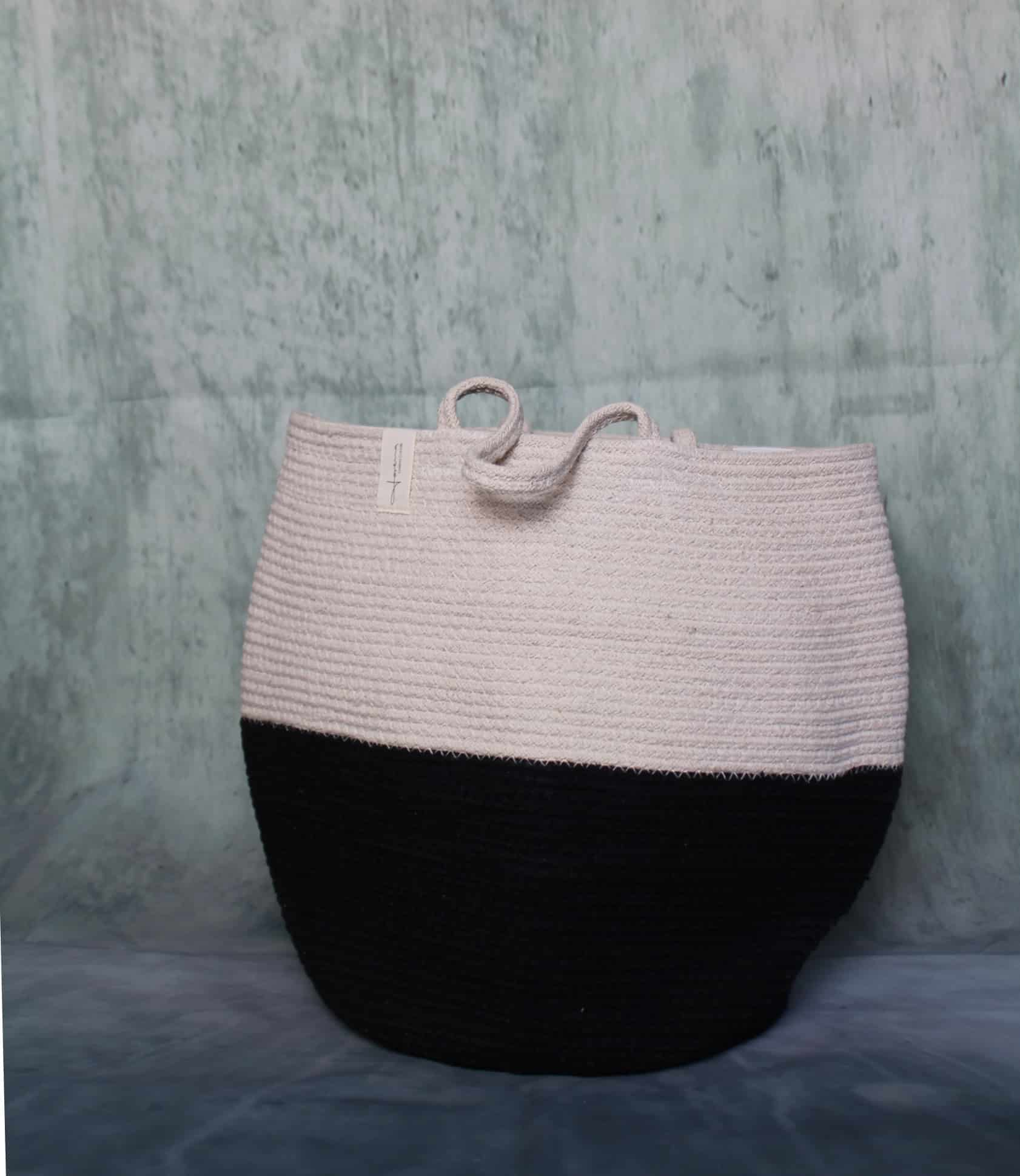 Baskets from Lorena Canals are the perfect gift