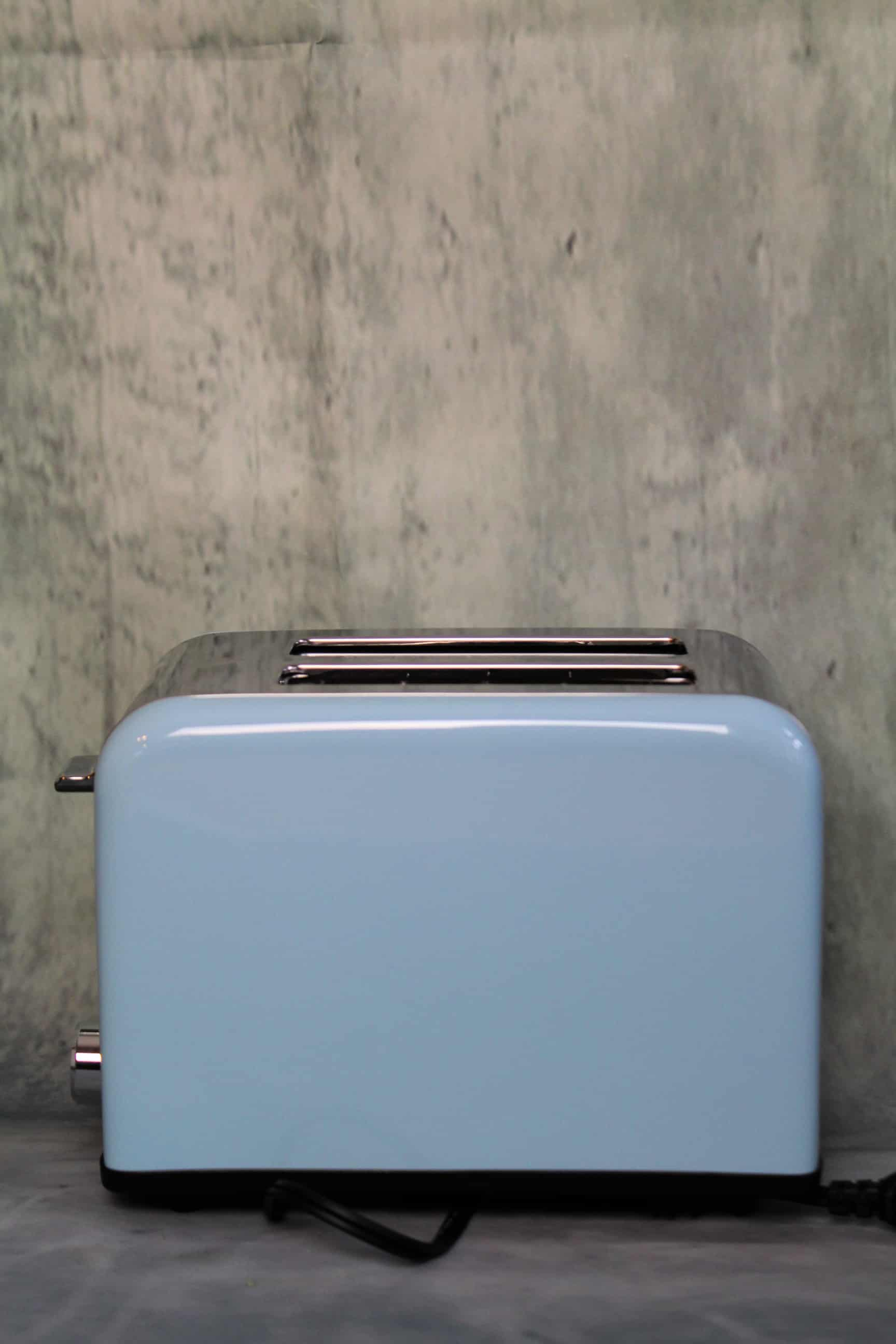 Malibu Blue Toaster from ToBox