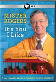 Mister Rogers It's You I Like