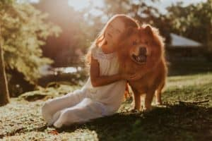What Having A Dog Can Do For Your Kids