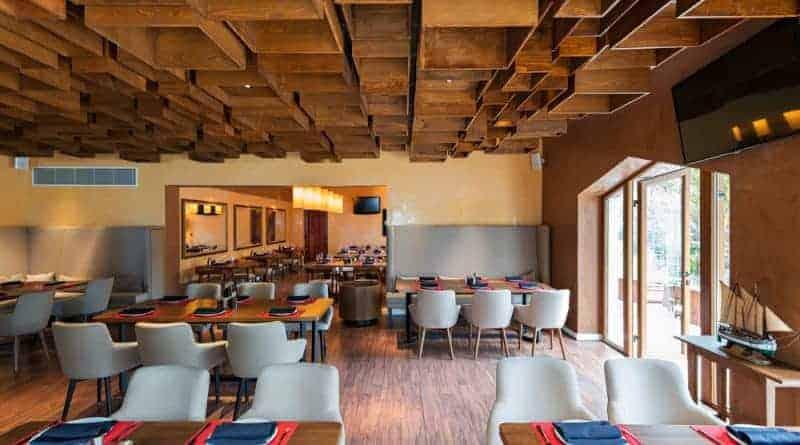 Make Your Restaurant More Premium - Top 10 Design and Decor Hacks