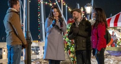 "Hallmark Movies & Mysteries ""A Godwink Christmas"" Premiering this Sunday, Nov 18th at 9pm/8c! #MiraclesofChristmas"