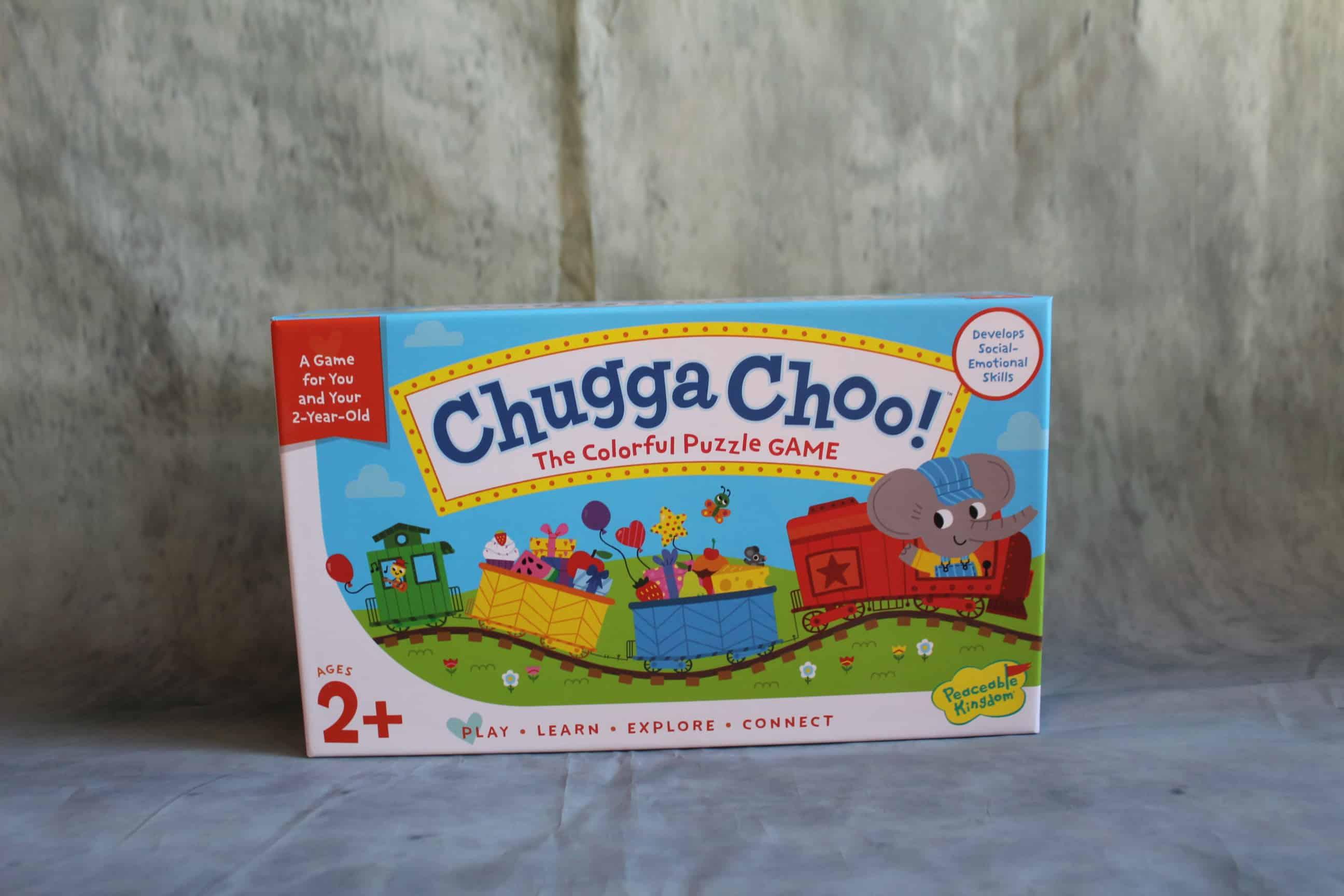 Chugg Choo