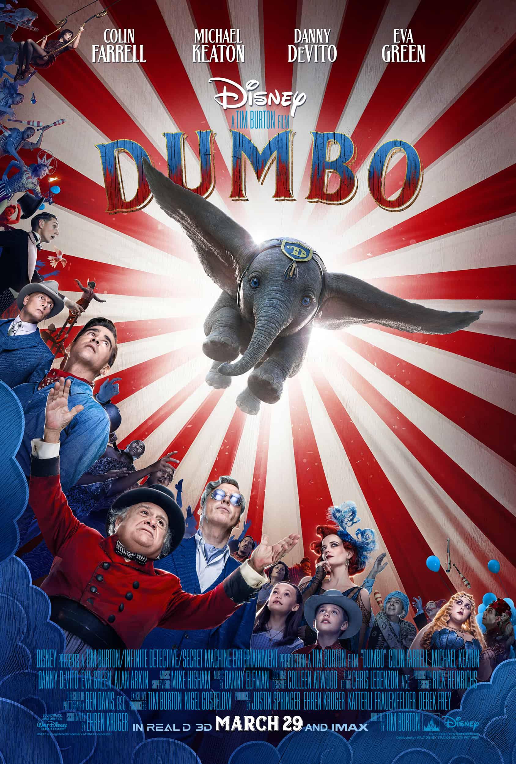 #Dumbo