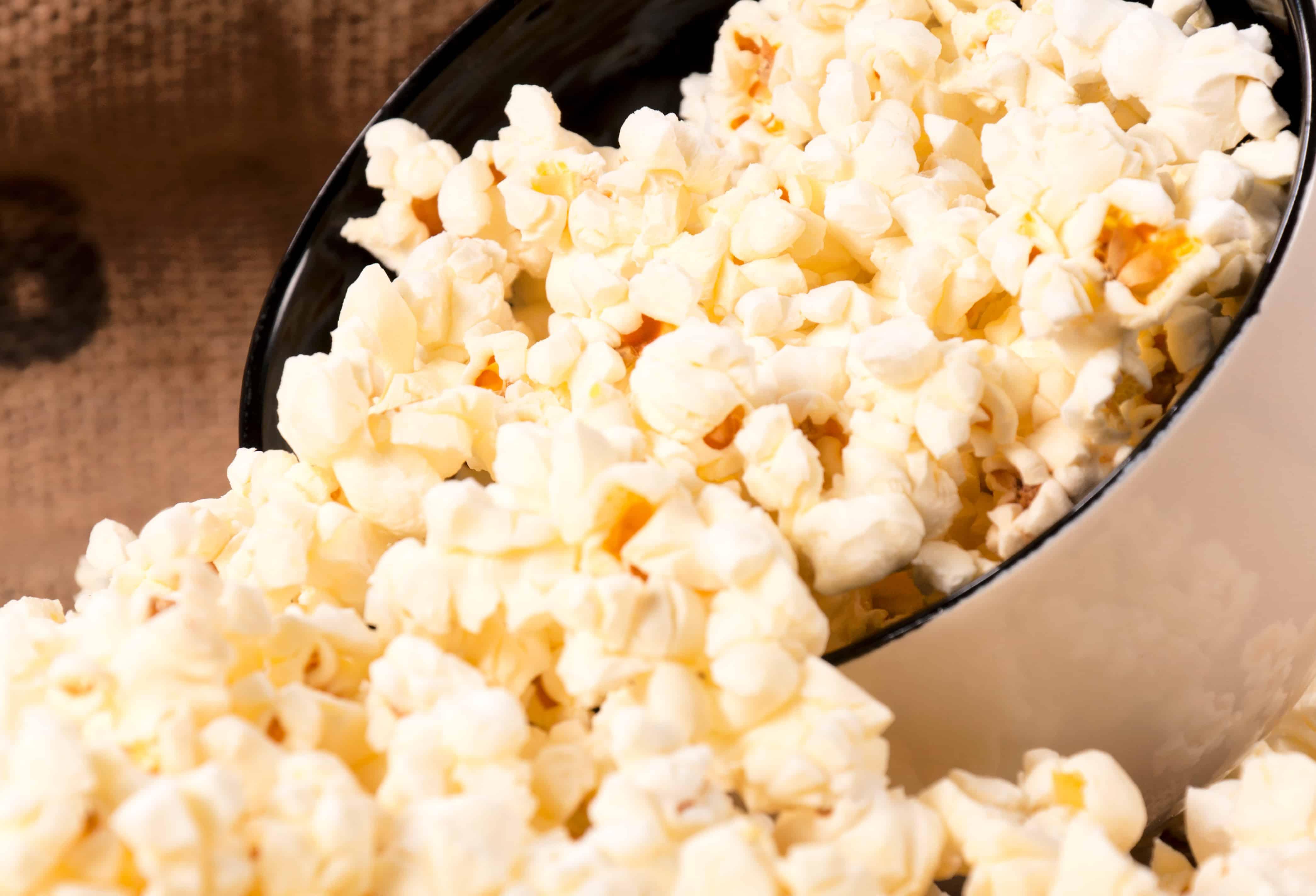 The Perfect Meals to Accompany Any Movie Night