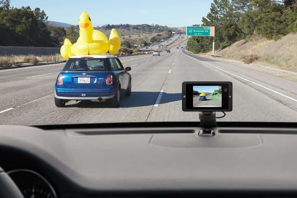 Owl Car Cam