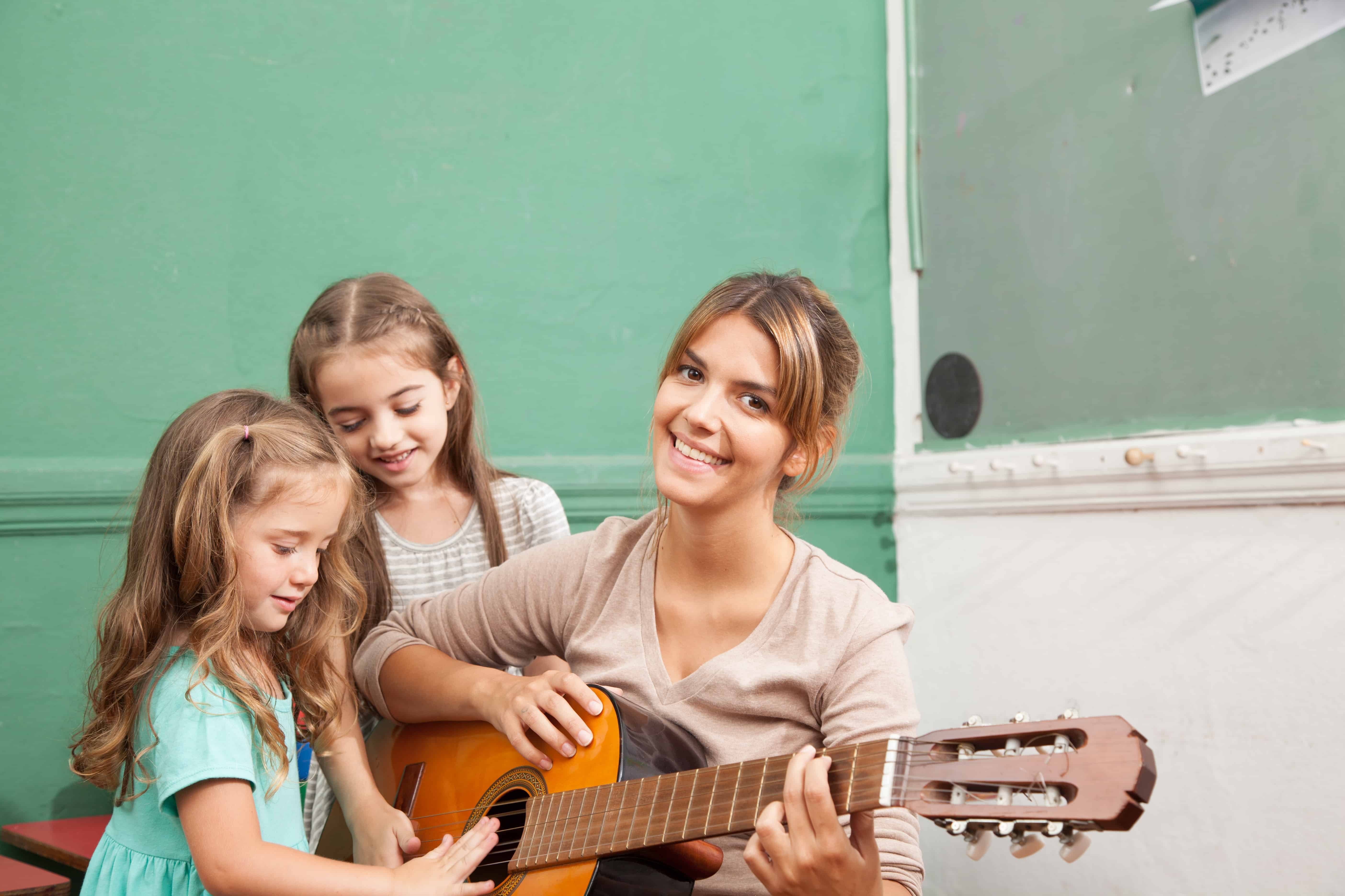 Four Ways to Develop Your Child's Musical Talents Many great musicians started at a young age. If your child is interested in a musical instrument, it is important for them to start developing their talents as soon as possible.