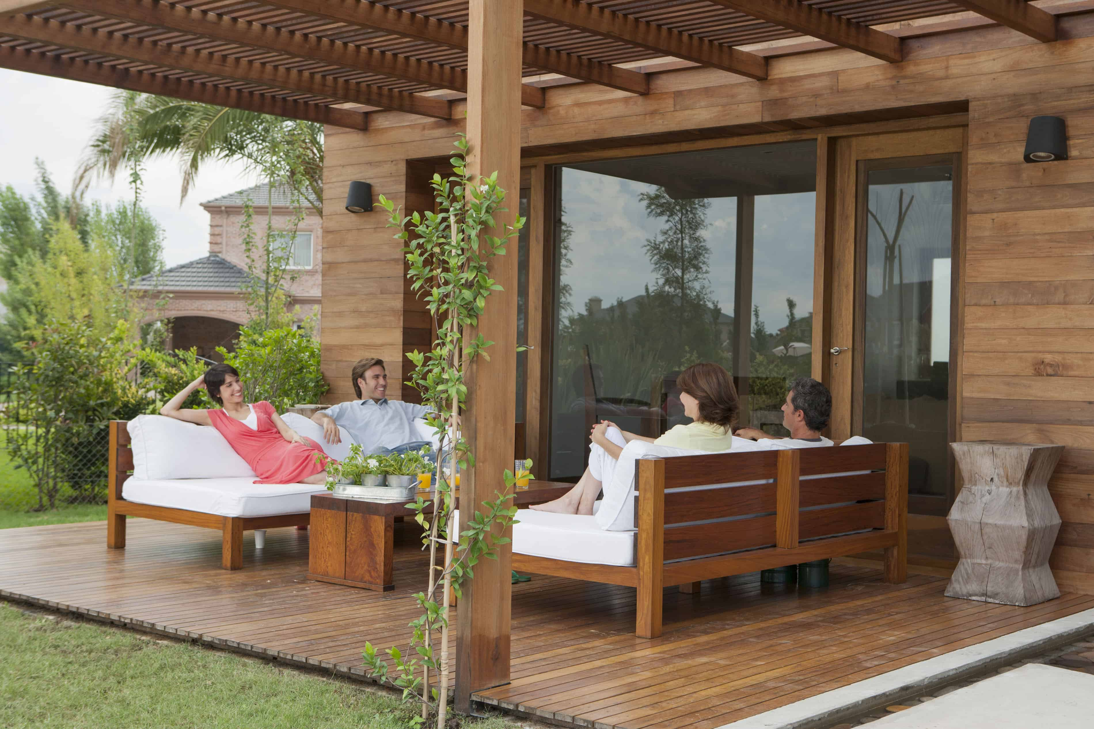Pergola Expansions The Perfect Way to Compliment Your Patio