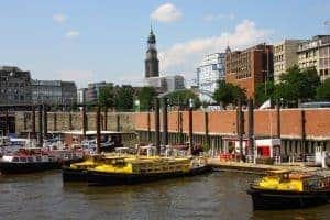 Explore Hamburg: Tips and Interesting Facts for Stag Do Adventurers