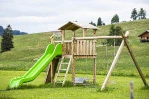 How to Build a Garden Playhouse for Your Kids