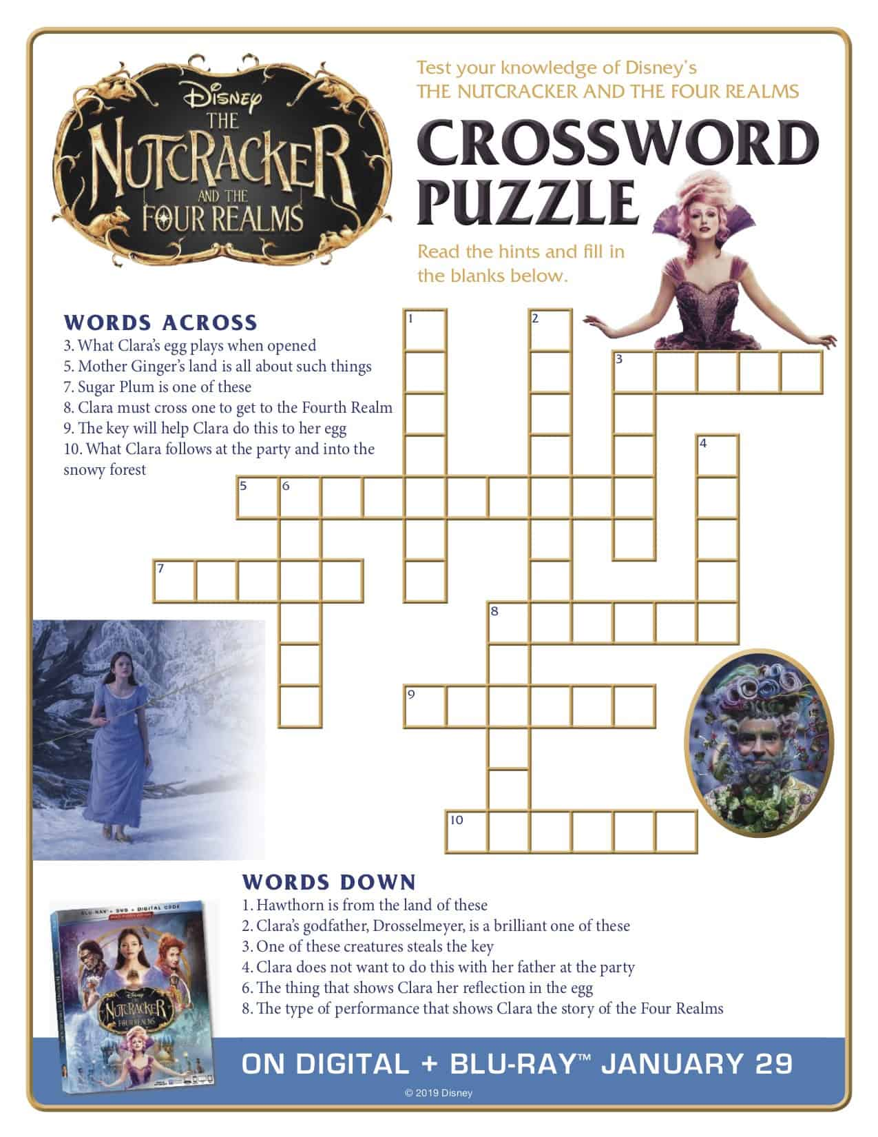 Happy National Puzzle Day