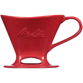 This durable, shatter-resistant Pour-Over is great for the coffee lover on the go. Made out of Tritan™ material, this design allows for gourmet coffee in just minutes, whether from a hotel room or the top of a mountain. $14.99