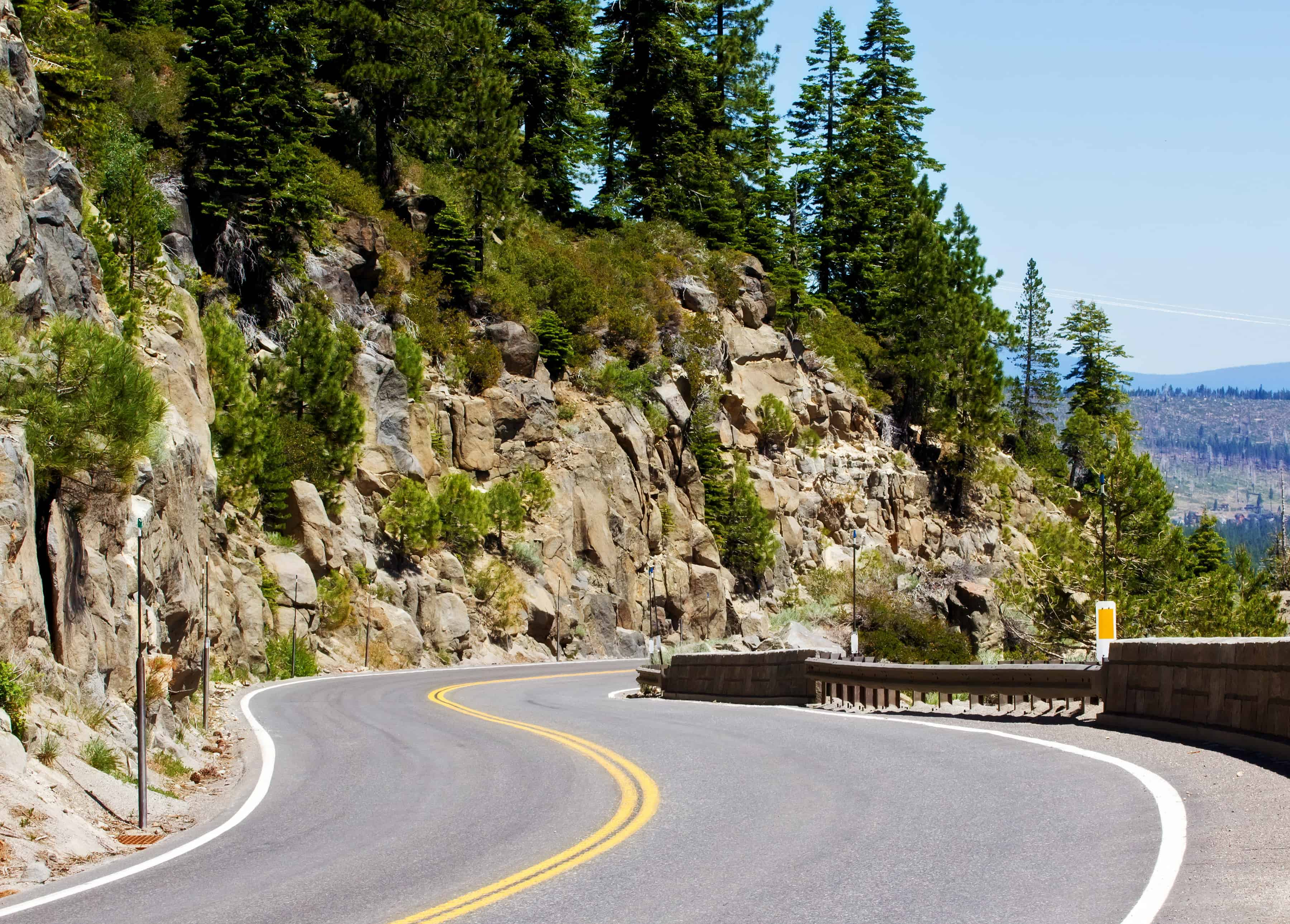Top of the World: 5 High Altitude Driving Tips You Should Know
