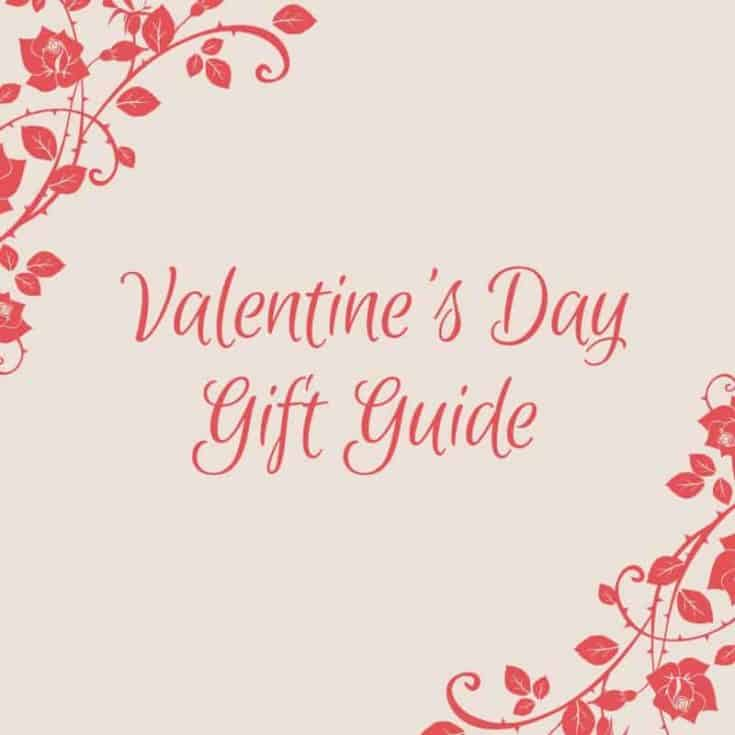 Valentine's Day Gift Guide 2020 Has Perfect Gift Ideas