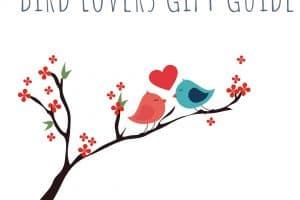Bird Lovers Gift Guide