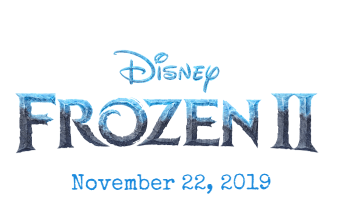 Frozen 2 in U.S. theaters on Nov. 22, 2019