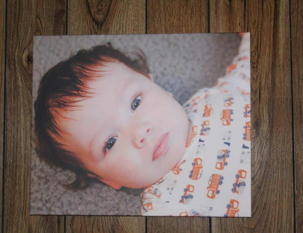 Preserving Family Memories with Canvas Prints