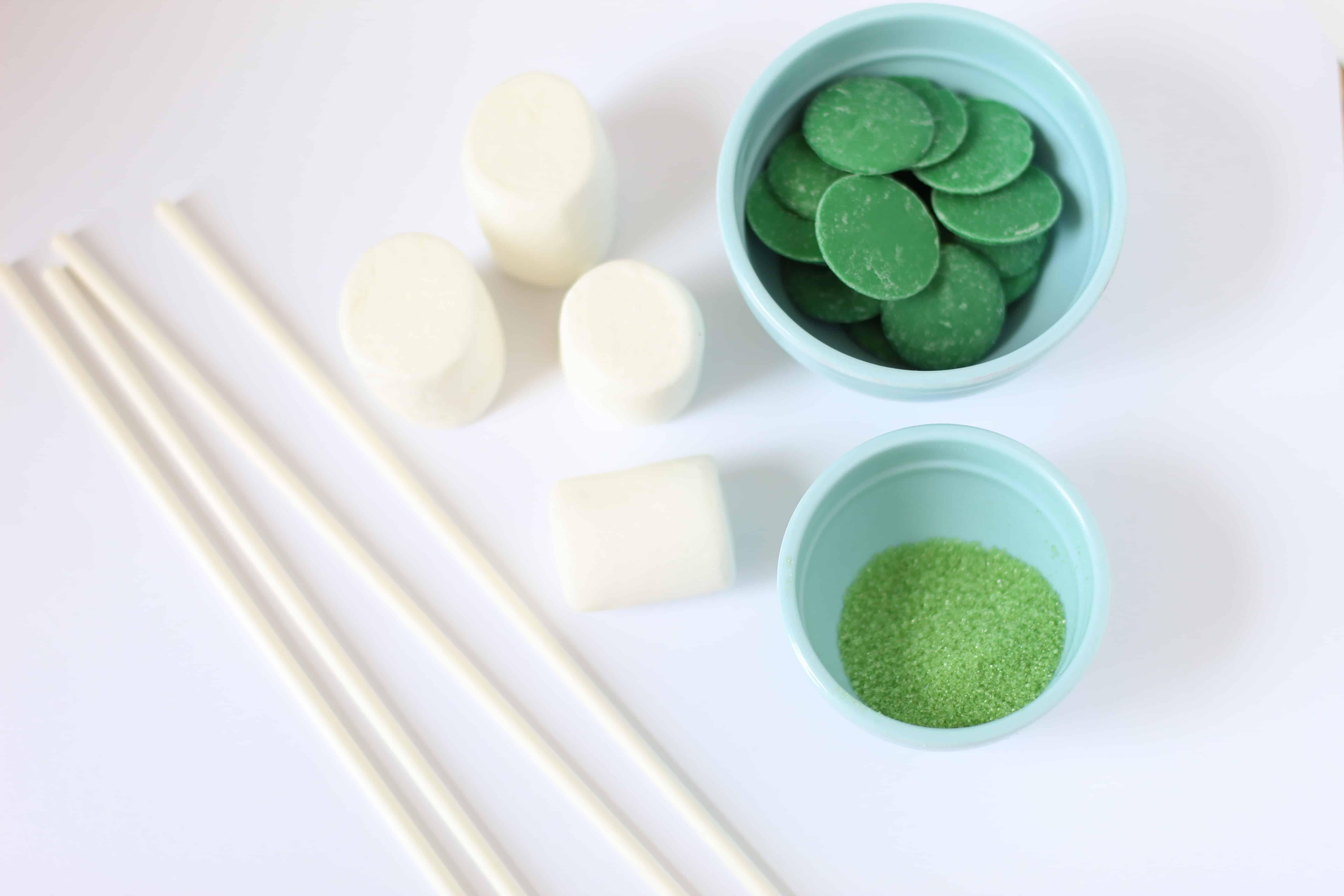 Yummy St. Patrick's Day Treats