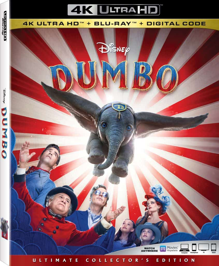 Jumbo or Dumbo you decide?